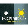 Origin Stories: Genesis 1-11